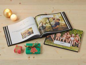 Photobook Canada - photo calendar